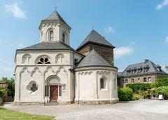 Matthias-Kapelle Kobern-Gondorf