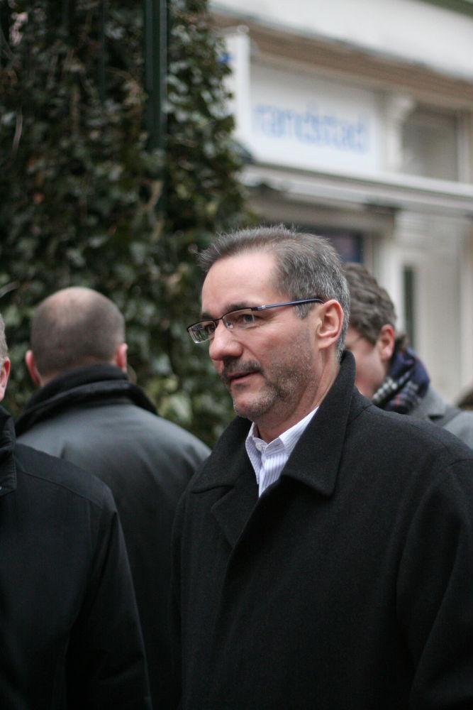 Matthias Platzeck No 2
