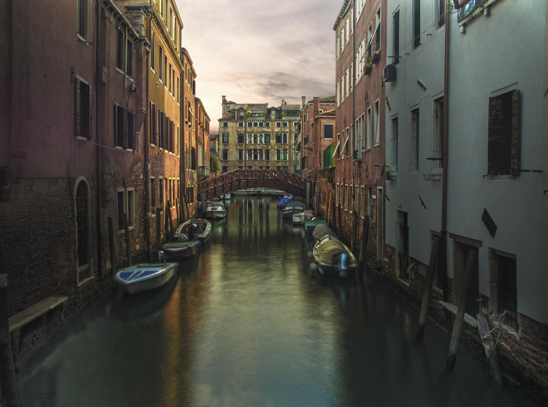 Mattina a Venezia (2)