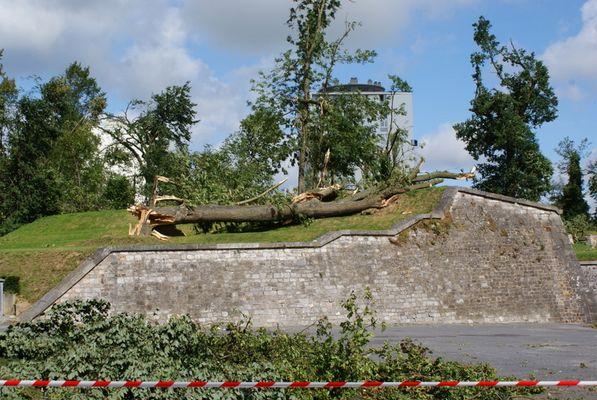 maubeuge tempete du 04/08/2008