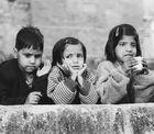 Mauerkinder in Bundi I