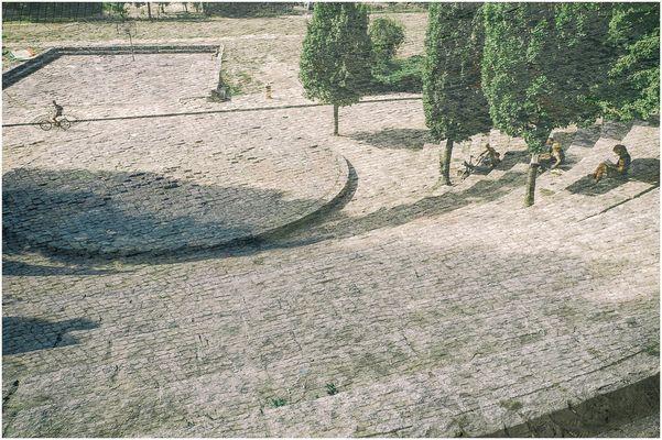 Mauersteinpark