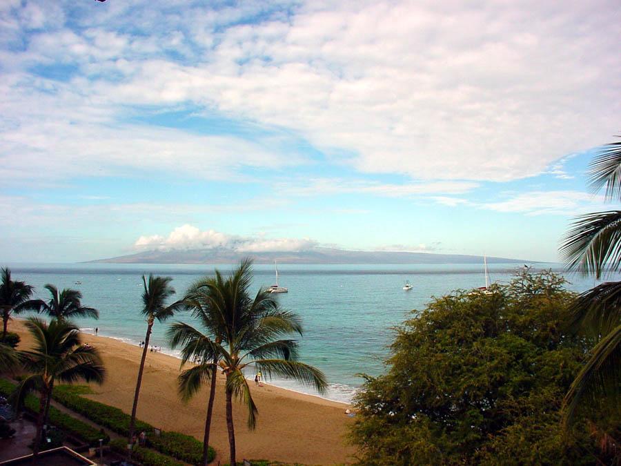 Maui, Hawaii , Ka´anapali Beach