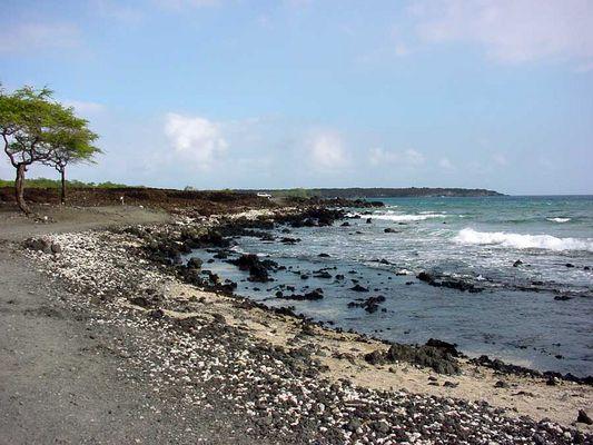 Maui, Hawaii, La Perouse Bay