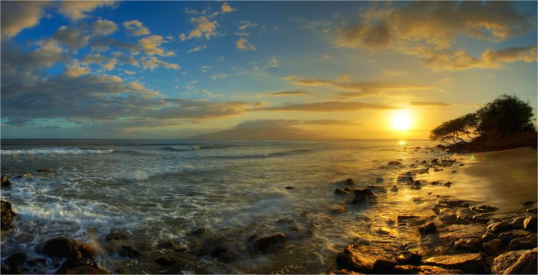 maui ... ... sunset