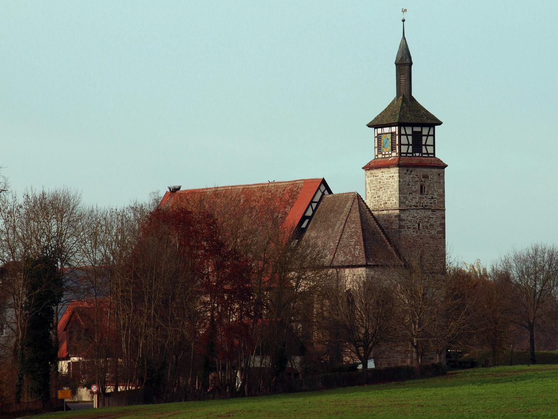 Maurener Kirche