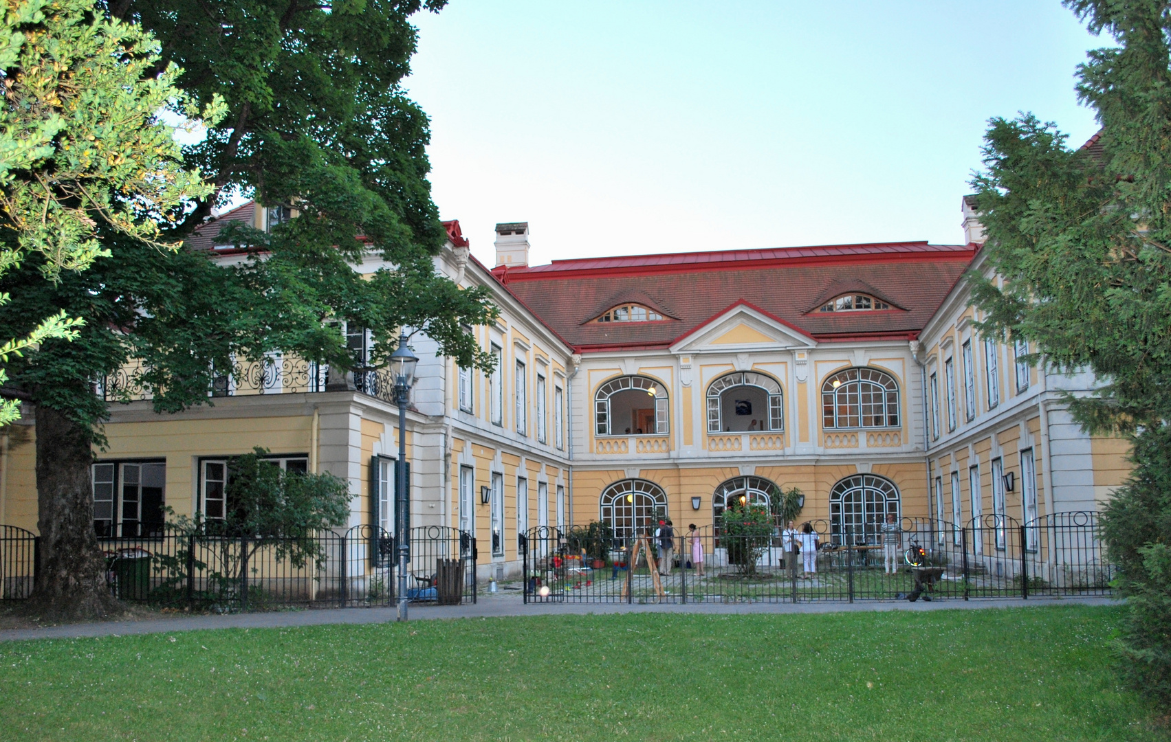 Maurer Schlössl in Wien