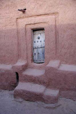 mauretanisches Haus
