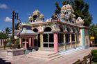 Maurice - temple Tamul