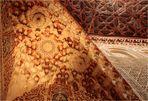 Maurische Ornamente
