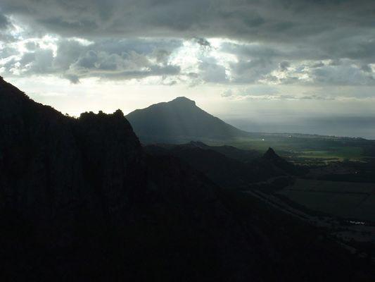Mauritians Mountains