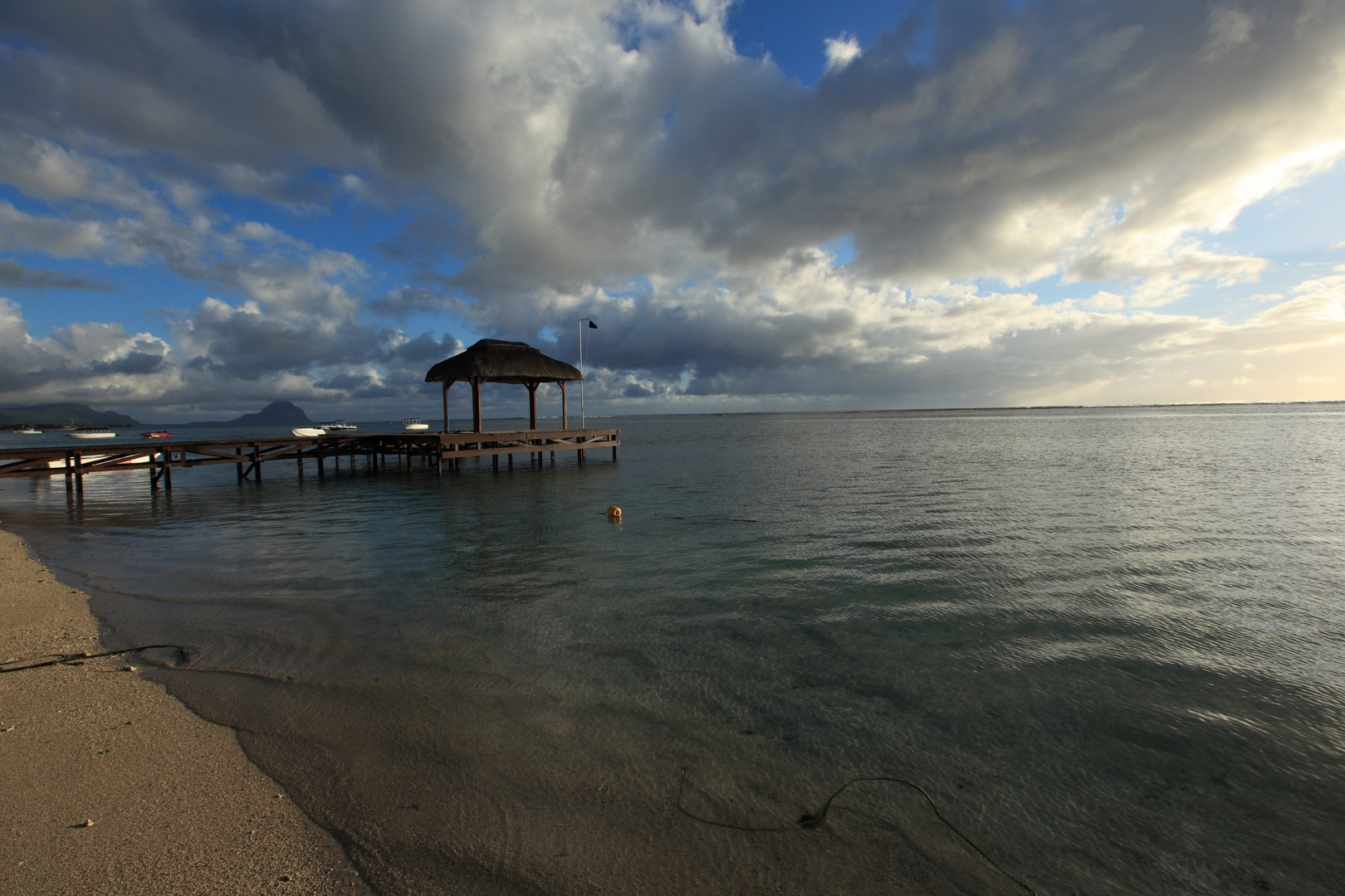 Mauritius 2009 - II