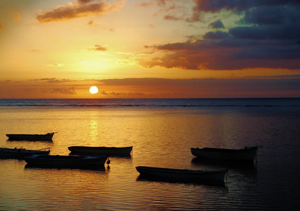 Mauritius 25