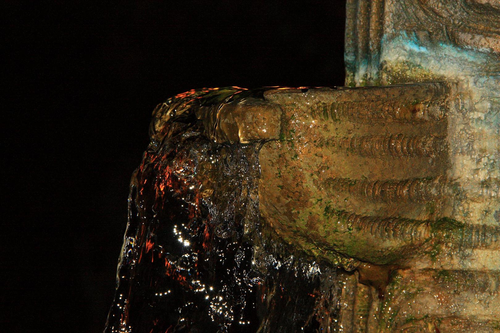Mauritius-Brunnen Rülzheim
