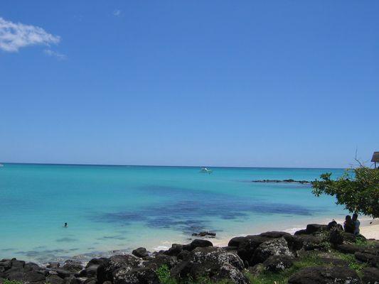 Mauritius Grandbaie