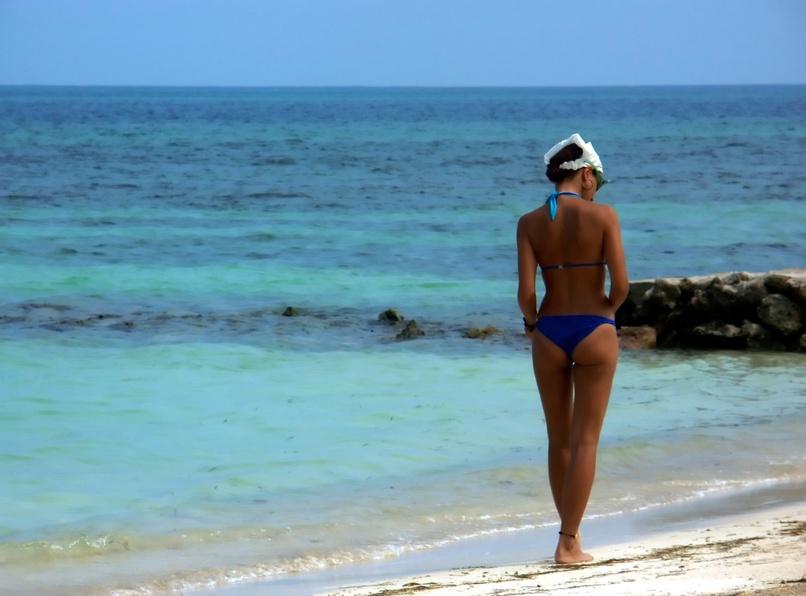 Mauritius Island. Valou.