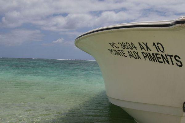 Mauritius Pointe aux Piments