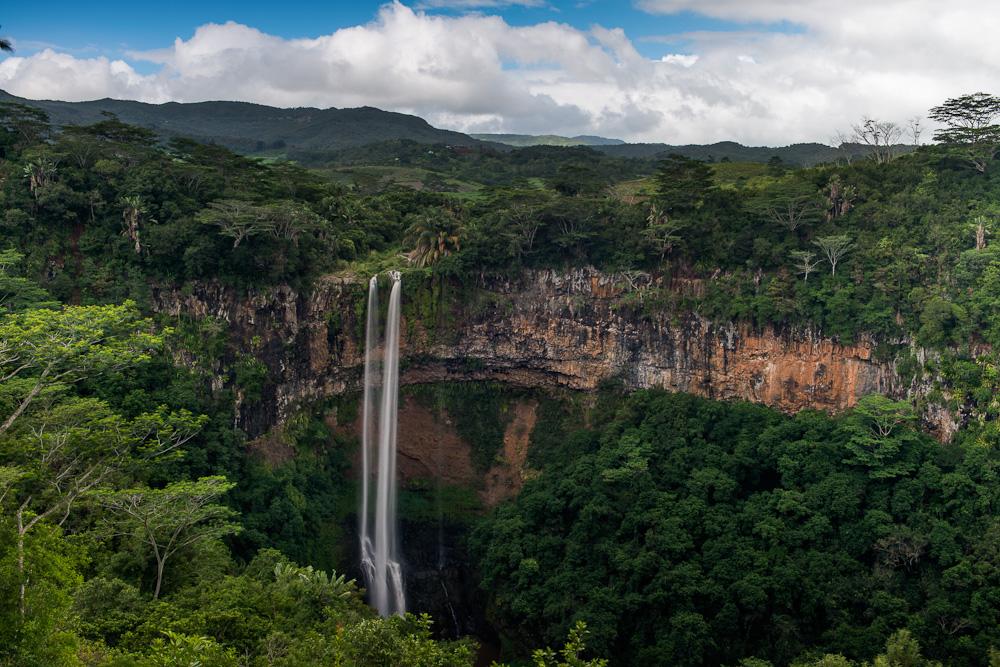 Mauritius (Wasserfall)