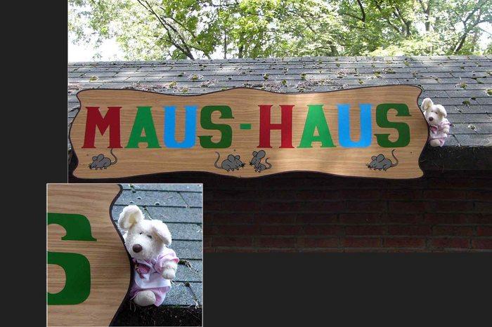 Maus-Haus