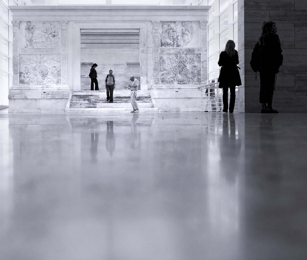 mausoleo di augusto 2