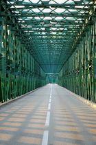 Mauterner Bridge