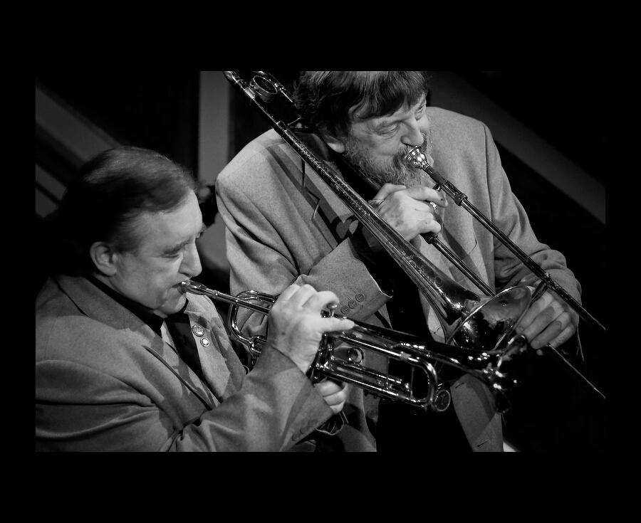 Max Collie & The Rhythm Aces