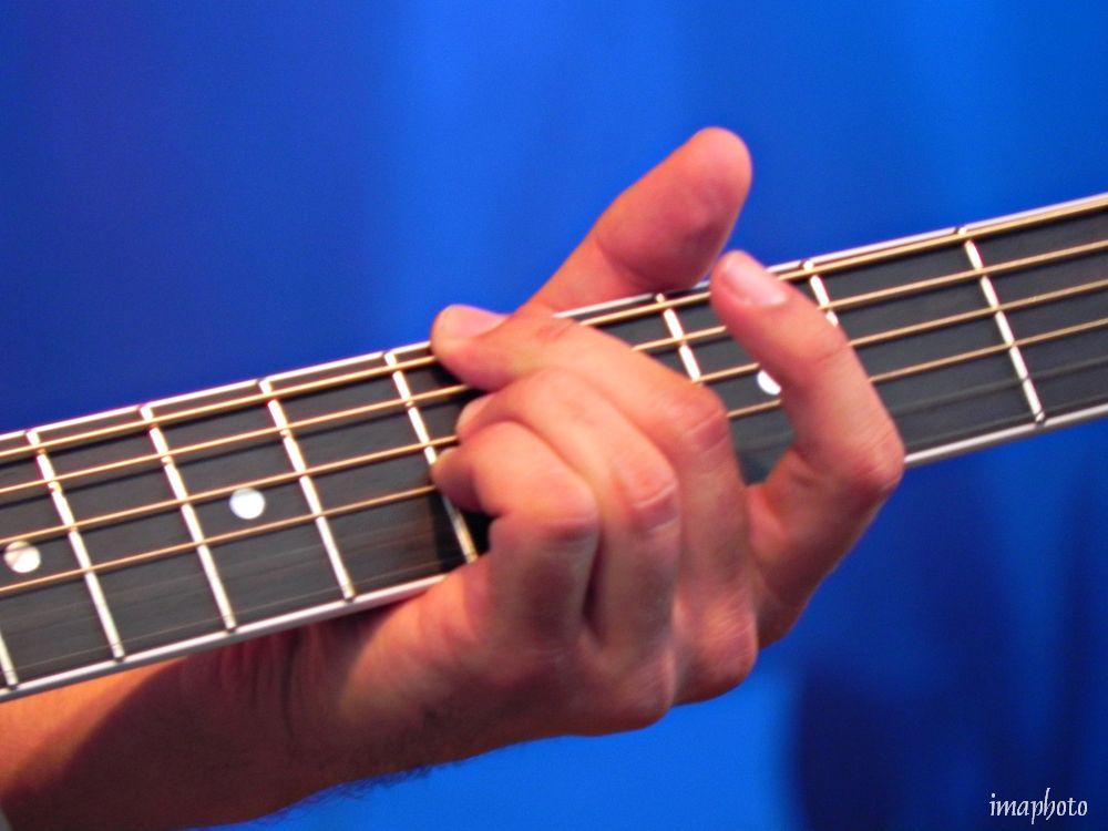 Max Giesinger_Guitar
