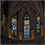Max Ingrand: Chapelle Saint-Hubert