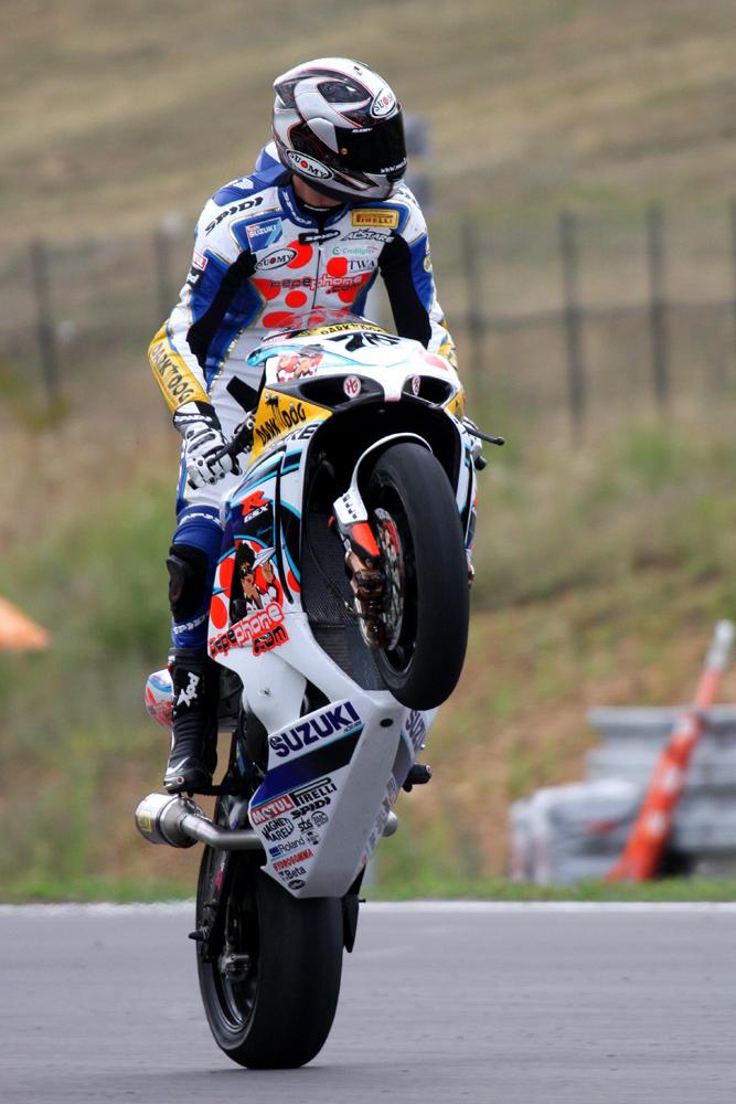 Max Neukirchner - Brno '08