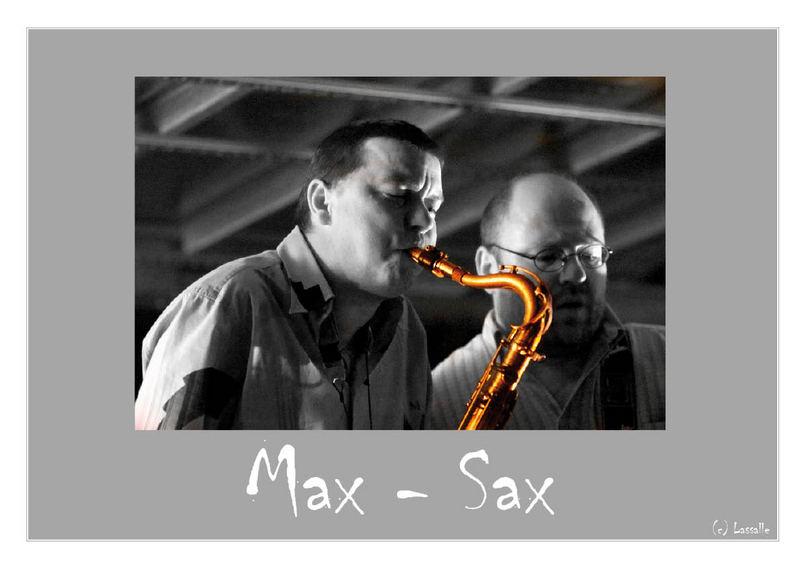 Max Sax