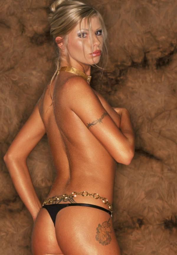 MAXIM Office Girl 2004