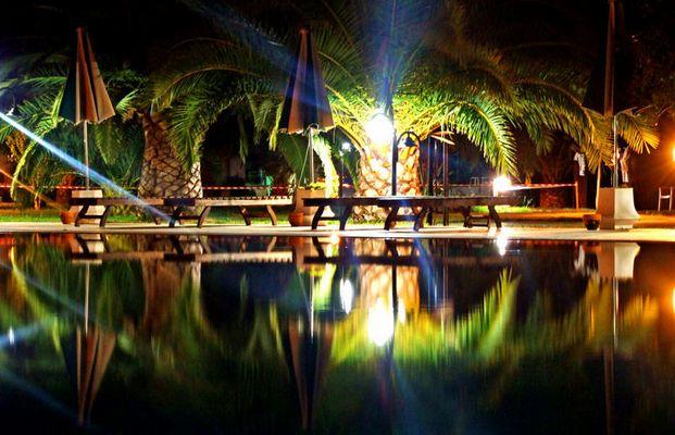 Maxima Pool