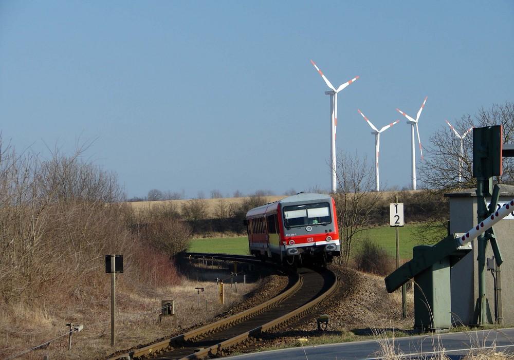 Maximiliansbahn (2)
