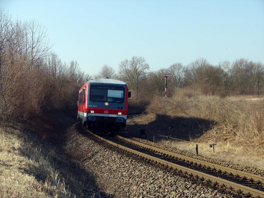 Maximiliansbahn