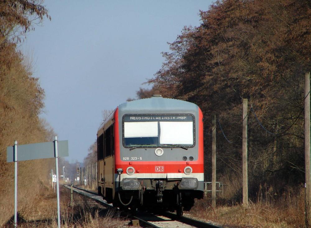 Maximiliansbahn (3)