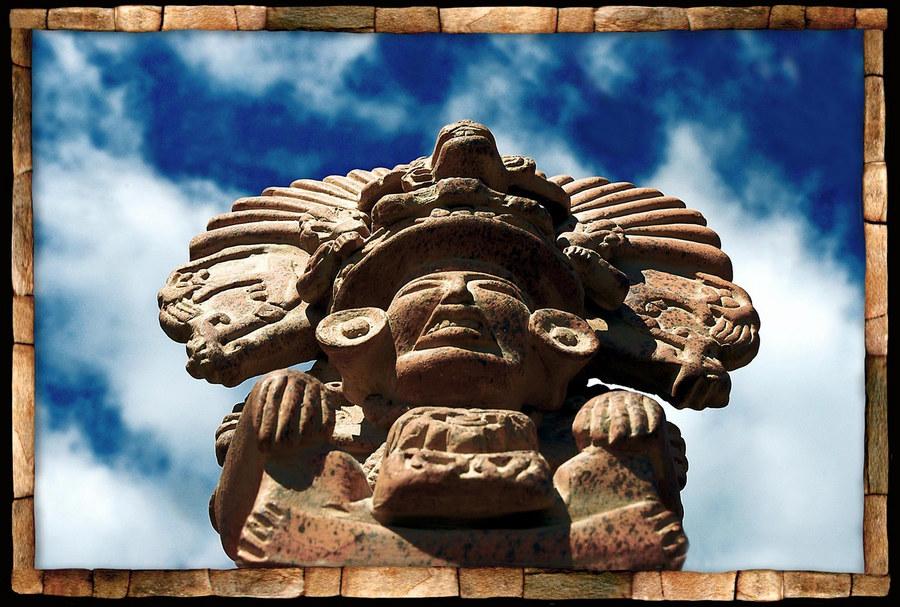 Maya 2 (Maisgott)