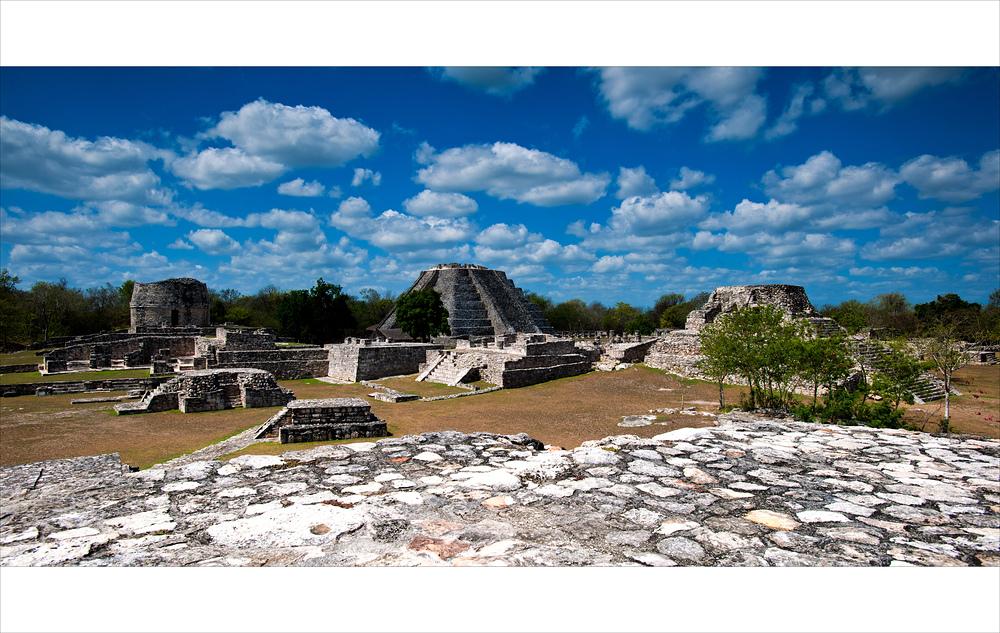 [ Mayapán ]