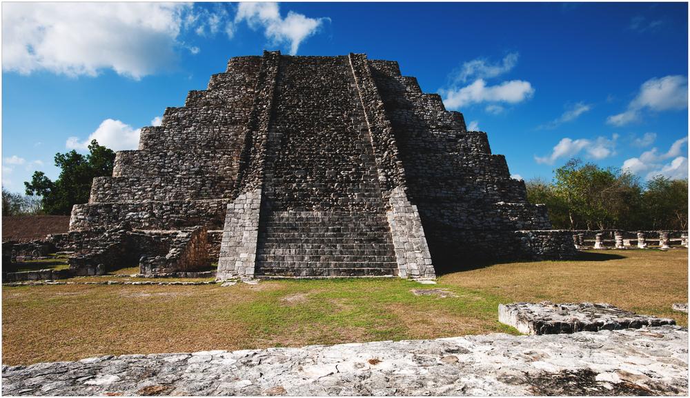 [ Mayapán III ]