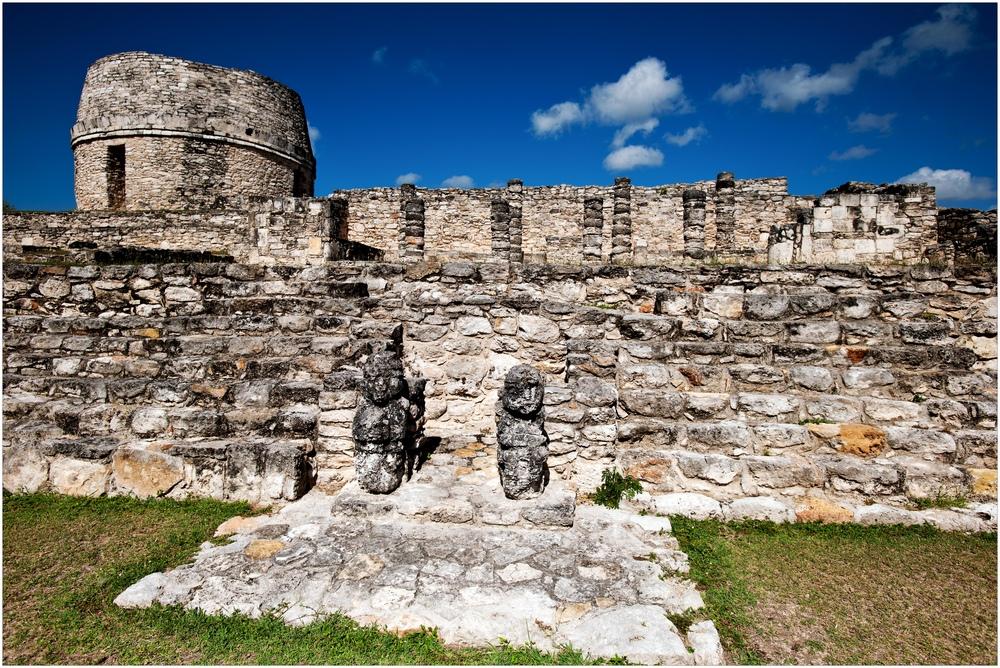 [ Mayapán IV ]