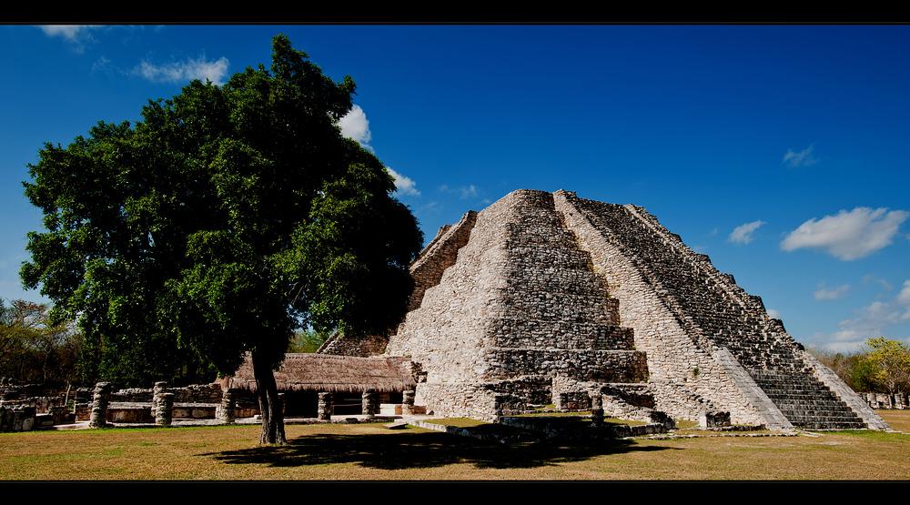 [ Mayapán V ]