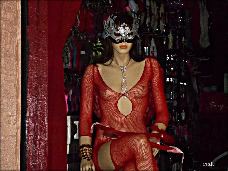 Mazatlán: Carnaval y erotismo.