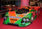 Mazda 787 B - Sonderausstellung - Le Mans Winner - Motorshow Essen