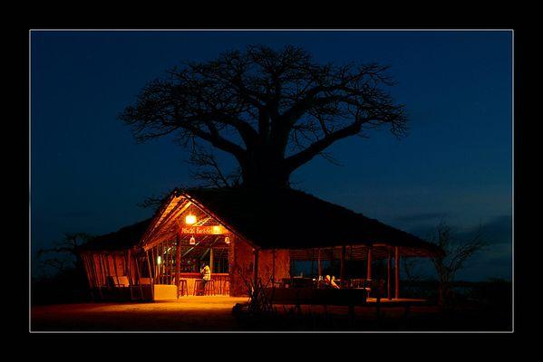 Mbutu-Bar@Kilwa-Tanzania