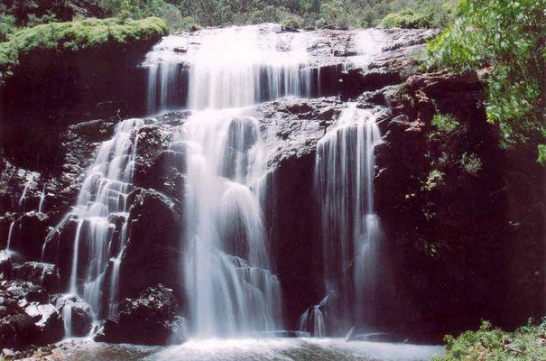Mc Kenzle Falls im Grampians NP