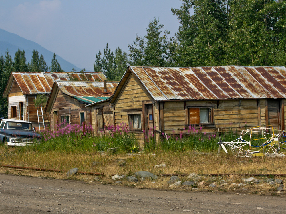 McCarthy (Alaska)