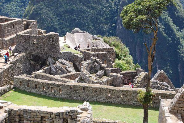 Mâchu Picchu