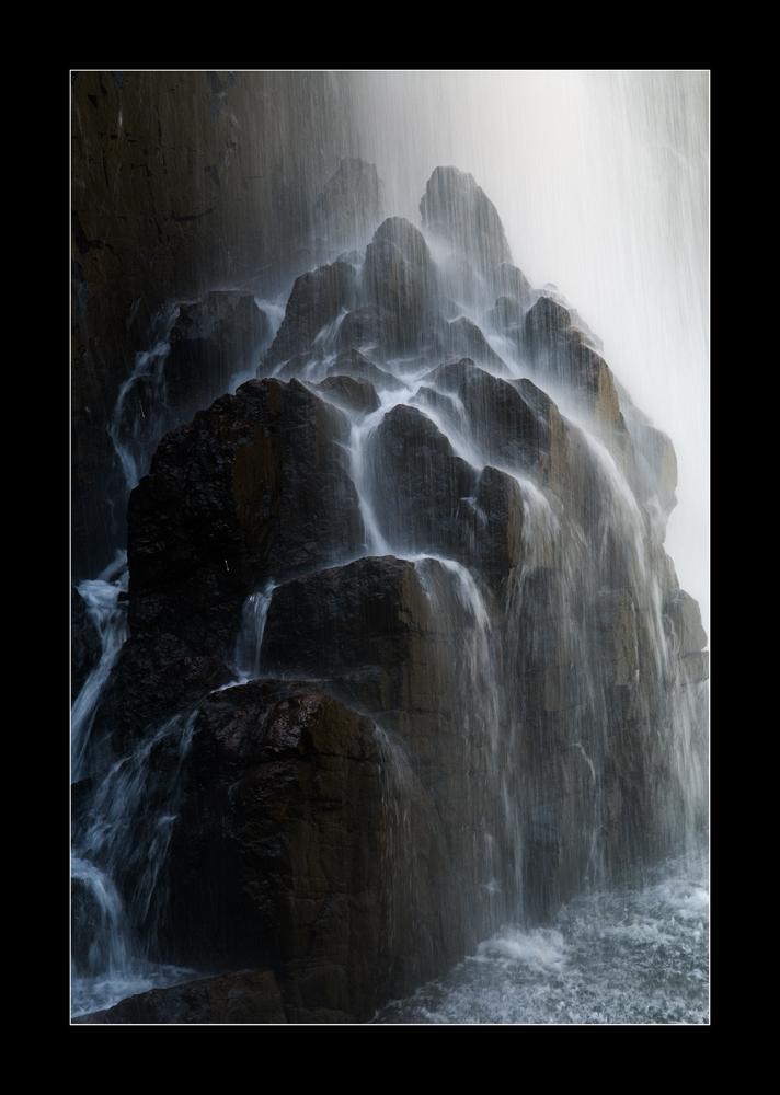 McKenzie Falls (Version 1)