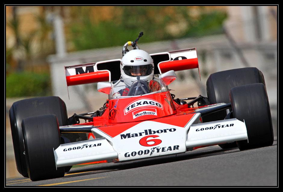 McLaren M23 (1974)