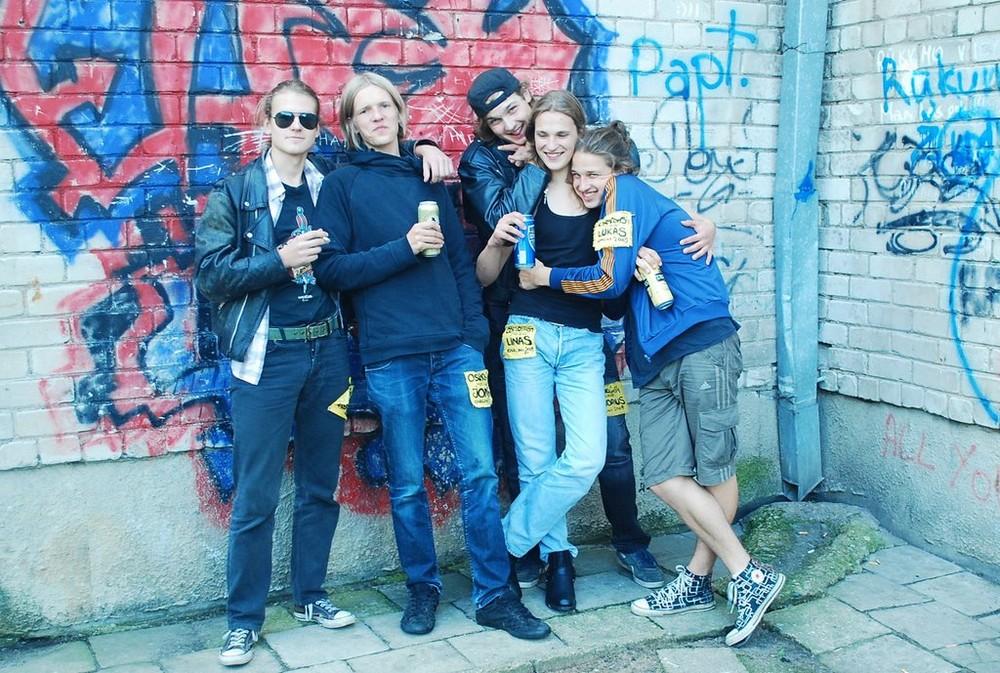 Mcloud band