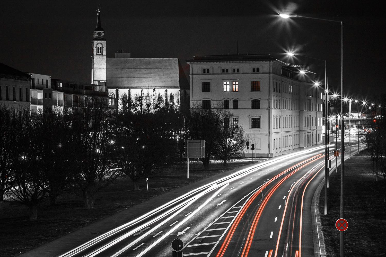 MD City Nights